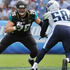 MythBusters: What's behind the decline in NFL offensive line play?