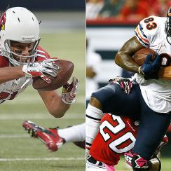Fantasy football Week 1 Start 'Em, Sit 'Em: Matchups, sleepers, player rankings