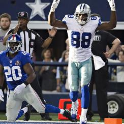 NFL Week 1 preview: Packers–Bears, Giants-Cowboys, Ravens–Broncos and more