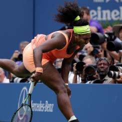 serena williams us open loss ticket prices