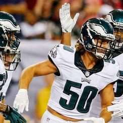 Kiko Alonso Eagles