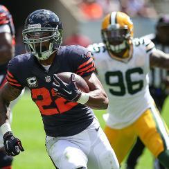 Chicago Bears Matt Forte