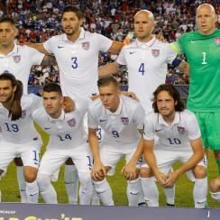 USMNT's preliminary roster is out for the CONCACAF Cup playoff vs. Mexico