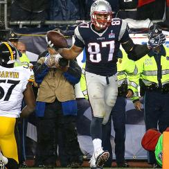 NFL Week 2: Rob Gronkowski, Patriots pose challenge for Bills defense