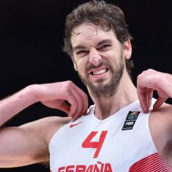 pau gasol dunk vs france eurobasket