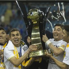 Changes could be coming to the CONCACAF Champions League