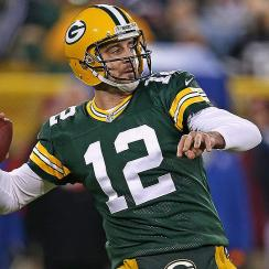 Aaron Rodgers: 12 stories from Packers teammates, coaches, staff
