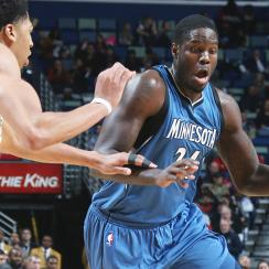 Anthony Bennett, Minnesota Timberwolves agreed to a buyout.