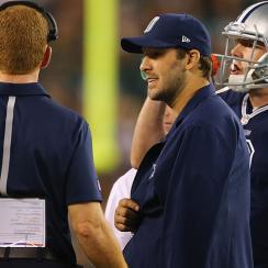 Audibles Podcast: Tony Romo injury, Johnny Manziel, NFL Week 2 news