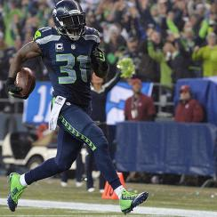 Kam Chancellor holdout ends, Seattle Seahawks safety returns to team