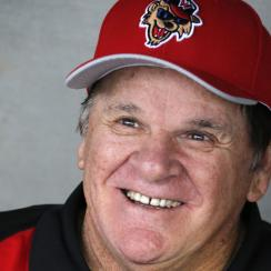 pete rose reinstatement mlb rob manfred