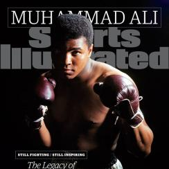 muhammad ali sports illustrated cover legacy award