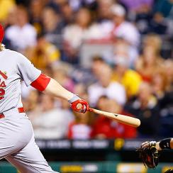 Mark Reynolds Cardinals