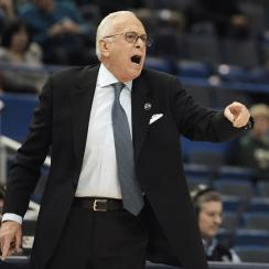 SMU banned from 2016 postseason, Larry Brown suspended