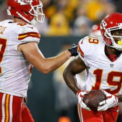 Fantasy Football Week 4 Start 'Em, Sit 'Em: Matchups, sleepers, lineup advice