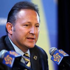 Nick Sakiewicz is out as Philadelphia Union CEO