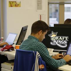 fanduel draftkings employees insider information