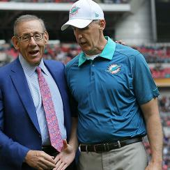 Stephen Ross, Joe Philbin relationship shows Dolphins owner dysfunction