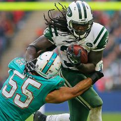 Fantasy football Week 5: Risers, sliders, pickups, sleepers, key matchups
