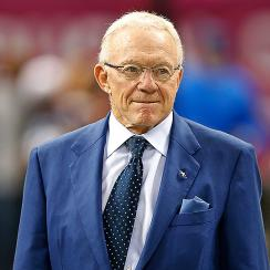 Dallas Cowboys Jerry Jones on Greg Hardy
