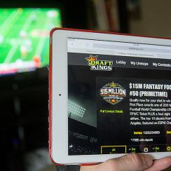 Daily Fantasy Sports grand jury