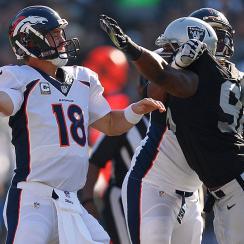 NFL Week 5 playbook: Schedule, matchups, preview