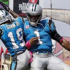 NFL Week 5 roundtable: Panthers, Broncos, Bengals on notice