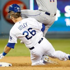chase utley slide dodgers concussion test