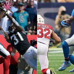 Fantasy football Week 6: Mike Evans, Calvin Johnson are top trade targets