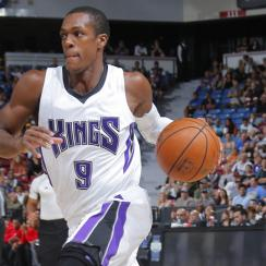 kings rajon rondo george karl relationship