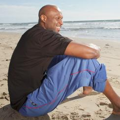 Lamar Odom, former NBA, Lakers star, died at the age of 35.