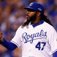 Kansas City Royals defeat Houston Astros