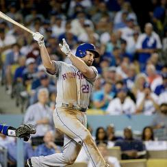 Daniel Murphy Mets