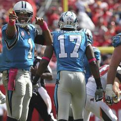 NFL Week 6: Carolina Panthers, Cam Newtontake unbeaten record into Seahawks game