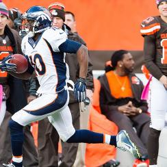 NFL Week 6: Broncos Browns final score, Peyton Manning stats, reaction
