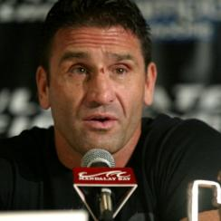 Ken Shamrock wants one more MMA fight at age 51