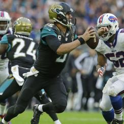 buffalo bills jacksonville jaguars video