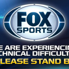 fox broadcast delay world series