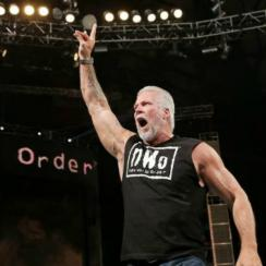 WCW, WWE star Kevin Nash talks about booking WCW, his acting career