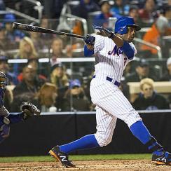 Curtis Granderson Mets