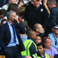 jose Mourinho chelsea liverpool interview video