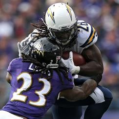Fantasy football Week 8: Drop melvin Gordon, Colin Kaepernick, Alfred Blue