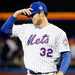 Steven Matz Mets