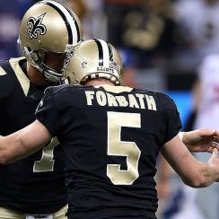 NFL Week 8 Snaps: Injuries to star players as Saints, Giants set records