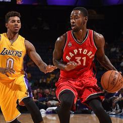 Terrence Ross Toronto Raptors