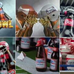 Bud Bowl: Behind scenes of all-time Super Bowl commercial