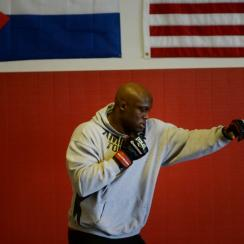 Bellator's Bobby Lashley talks about Donald Trump, CM Punk and TNA wrestling