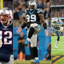 NFL Week 9 preview: Midseason All-Pro team picks, injury updates