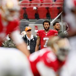 blaine gabbert colin kaepernick 49ers starting qb seahawks