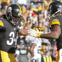 NFL Week 9: Ben Roethlisberger injury mars Steelers win over Raiders